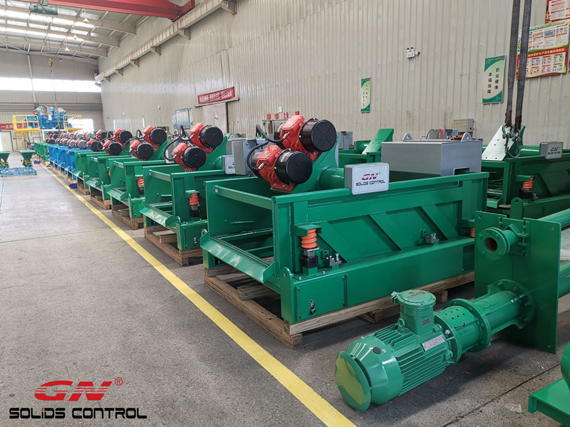 Shaker Screen | Drilling Mud Recycling System